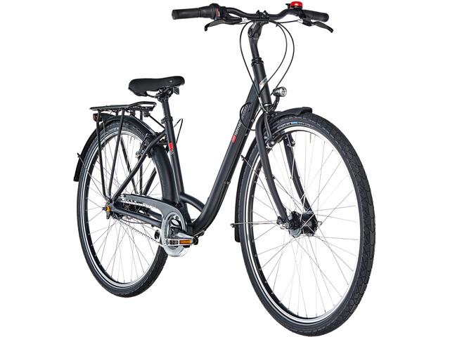 7932e8337c6 360°. vsf fahrradmanufaktur T-50 Touring Bike Wave Nexus 7-speed RT black.  vsf fahrradmanufaktur ...